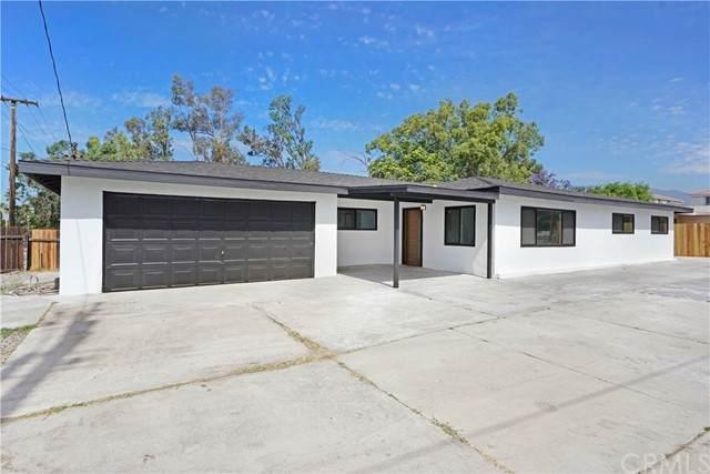 16696 Baseline Avenue, Fontana, CA 92336 (#CV21123554) :: The Marelly Group | Sentry Residential