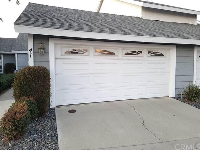 12168 Mount Vernon Avenue #41, Grand Terrace, CA 92313 (#IG21113673) :: Wahba Group Real Estate | Keller Williams Irvine