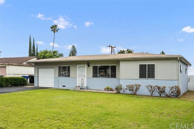 1522 2nd Street, Duarte, CA 91010 (#AR21124168) :: Zember Realty Group