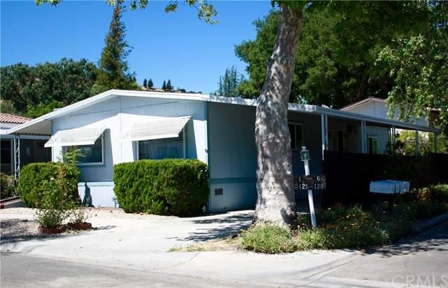10025 El Camino Real #125, Atascadero, CA 93422 (#NS21124736) :: Berkshire Hathaway HomeServices California Properties