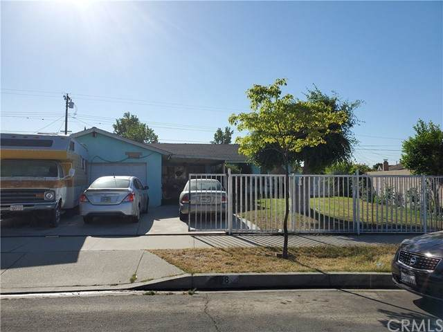 908 N Placer Avenue, Ontario, CA 91764 (#CV21125593) :: Wahba Group Real Estate   Keller Williams Irvine