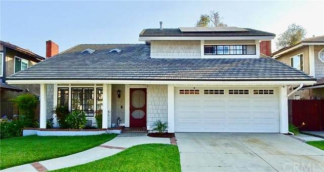 68 Quiet Hills Road, Phillips Ranch, CA 91766 (#DW21124381) :: The Marelly Group | Sentry Residential