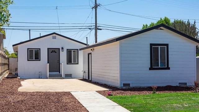 2511 Sumac Dr, San Diego, CA 92105 (#210015950) :: Powerhouse Real Estate