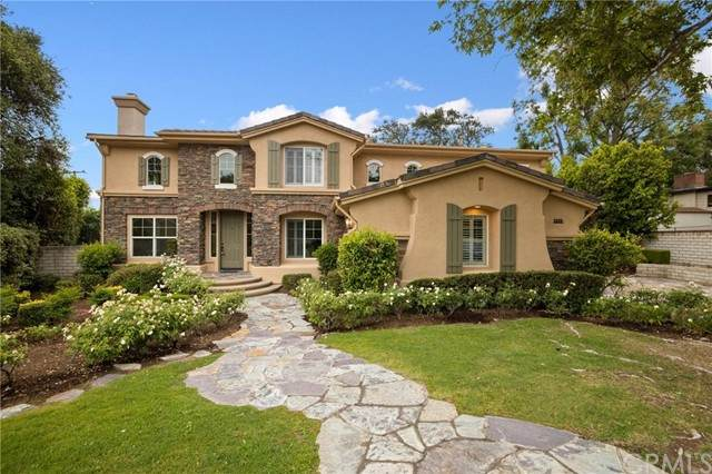 2200 Redwood Drive, Glendora, CA 91741 (#TR21125609) :: Swack Real Estate Group | Keller Williams Realty Central Coast