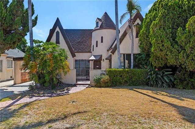345 N Martel Avenue, Los Angeles (City), CA 90036 (#SR21122086) :: Legacy 15 Real Estate Brokers