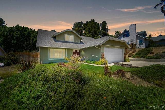 5684 Red River Drive S, San Diego, CA 92120 (#PTP2104046) :: Swack Real Estate Group | Keller Williams Realty Central Coast