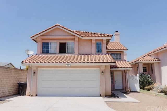 1121 Neva Lane, Pomona, CA 91766 (#CV21124770) :: Wahba Group Real Estate | Keller Williams Irvine