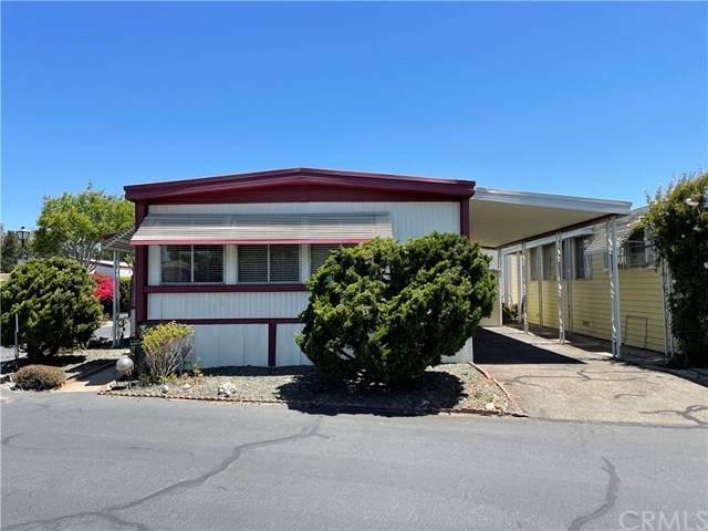3210 Santa Maria Way #13, Santa Maria, CA 93455 (#PI21125625) :: Realty ONE Group Empire