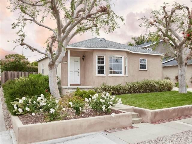 926 Virginia Street, El Segundo, CA 90245 (#SB21125627) :: Bathurst Coastal Properties