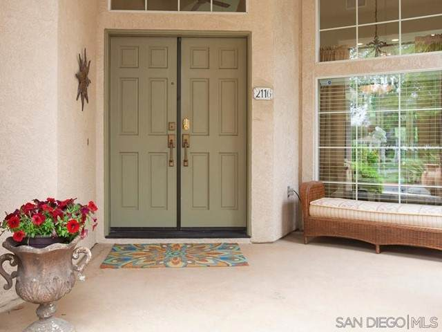 2116 Rock Glen, Escondido, CA 92026 (#210015958) :: Wahba Group Real Estate | Keller Williams Irvine