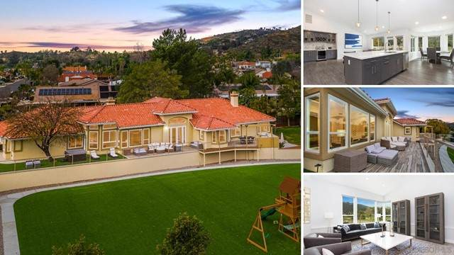 14321 Twin Peaks Rd, Poway, CA 92064 (#210015965) :: Berkshire Hathaway HomeServices California Properties