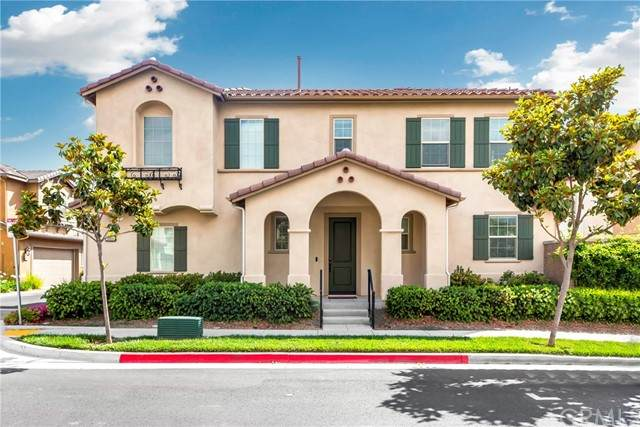 14495 Hillsdale Street, Chino, CA 91710 (#TR21122709) :: Zember Realty Group