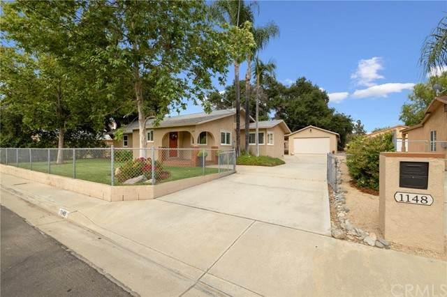1148 N Iglesia Street, San Dimas, CA 91773 (#AR21125172) :: Zember Realty Group