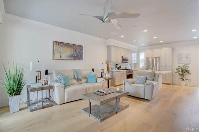 2379 Element Way #5, Chula Vista, CA 91915 (#PTP2104049) :: Berkshire Hathaway HomeServices California Properties