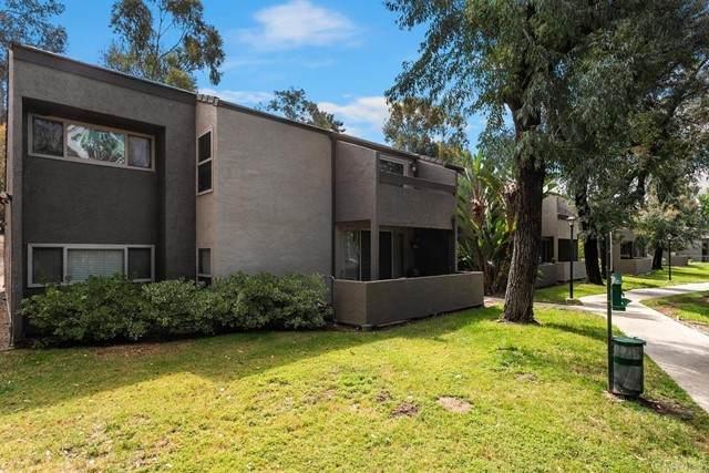 1350 N Escondido Boulevard #3, Escondido, CA 92026 (#NDP2106665) :: Powerhouse Real Estate
