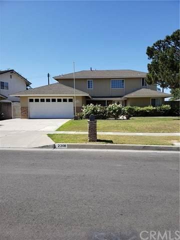 2208 El Rancho, Fullerton, CA 92833 (#PW21124883) :: Swack Real Estate Group | Keller Williams Realty Central Coast
