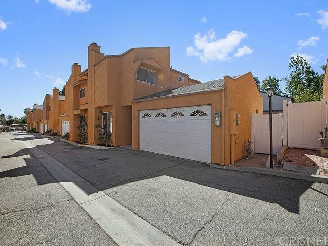14294 Foothill Boulevard #105, Sylmar, CA 91342 (#SR21125605) :: Powerhouse Real Estate
