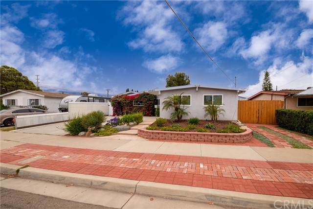 4980 Mable Way, San Diego, CA 92117 (#CV21125689) :: Wahba Group Real Estate   Keller Williams Irvine