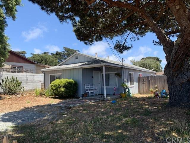 1338 5th Street, Los Osos, CA 93402 (#SC21124769) :: Swack Real Estate Group   Keller Williams Realty Central Coast