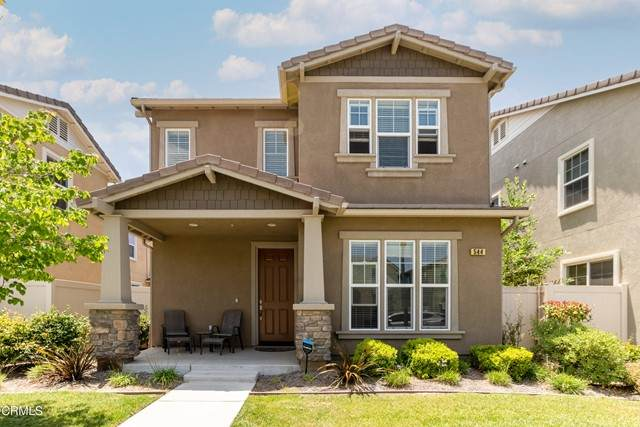 544 Nile River Drive, Oxnard, CA 93036 (#V1-6353) :: Powerhouse Real Estate