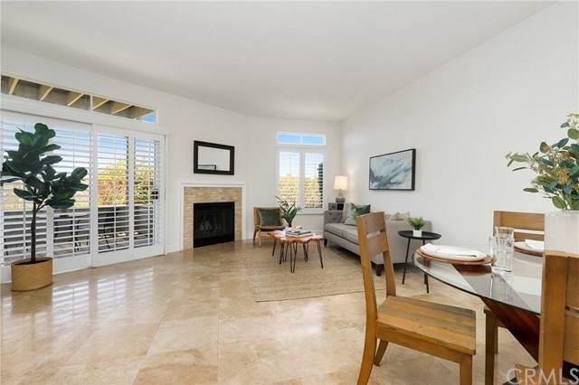 107 Dover Place #107, Laguna Niguel, CA 92677 (#OC21125679) :: Cesi Pagano & Associates