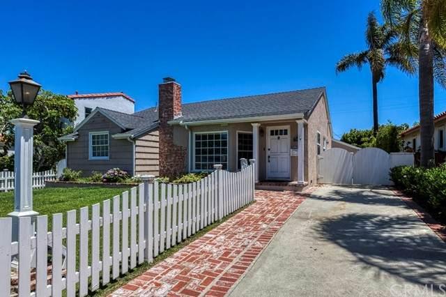 236 Paseo De Gracia, Redondo Beach, CA 90277 (#IV21125358) :: Zember Realty Group