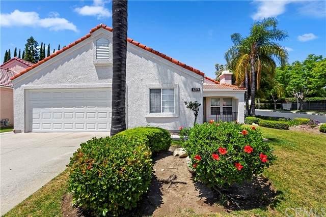 1279 Mallorca Street, Upland, CA 91784 (#CV21125671) :: The Alvarado Brothers