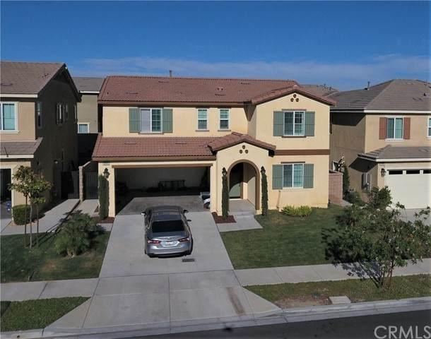 6343 Keystone Way, Fontana, CA 92336 (#IV21125426) :: Holmes Muirhead Team at Reviron Realty