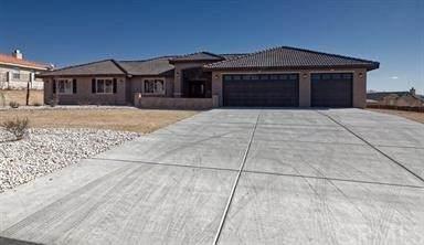 18596 Cocqui Road, Apple Valley, CA 92307 (#CV21125632) :: Powerhouse Real Estate