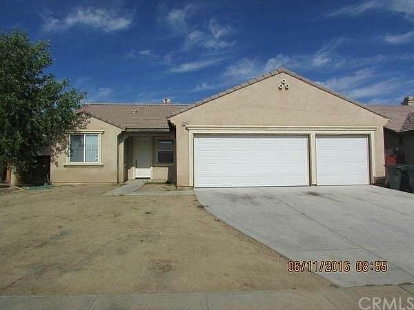 14548 Allendale Circle, Adelanto, CA 92301 (#IG21124880) :: The Marelly Group | Sentry Residential