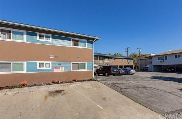 628 Marion Place, Glendora, CA 91740 (#AR21123383) :: Swack Real Estate Group | Keller Williams Realty Central Coast