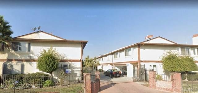 13513 Lemoli Avenue, Hawthorne, CA 90250 (#WS21119878) :: Berkshire Hathaway HomeServices California Properties