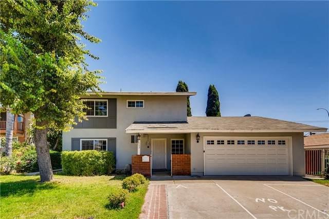 20722 Moonlake Street, Walnut, CA 91789 (#PW21125727) :: Wahba Group Real Estate | Keller Williams Irvine
