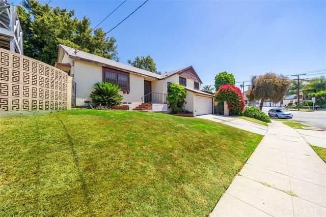700 Edgewood Street, Inglewood, CA 90302 (#OC21125794) :: Berkshire Hathaway HomeServices California Properties