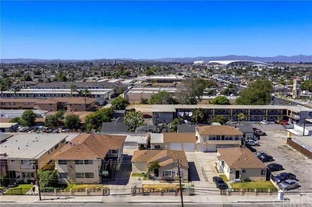 4017 W 111th Street, Inglewood, CA 90304 (#SB21125786) :: Wahba Group Real Estate | Keller Williams Irvine