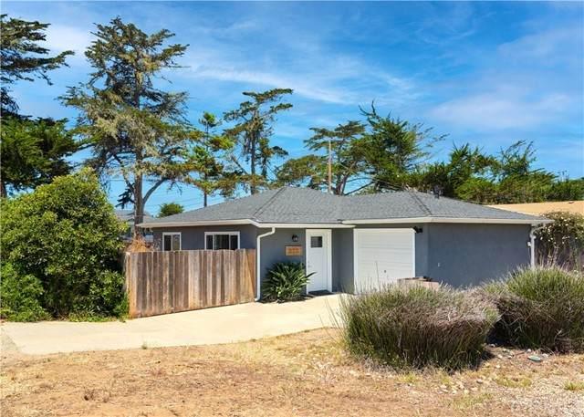 870 El Moro Avenue, Los Osos, CA 93402 (#SC21125683) :: Swack Real Estate Group   Keller Williams Realty Central Coast