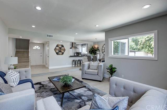 3414 Castle Rock Road, Diamond Bar, CA 91765 (#OC21123849) :: Wahba Group Real Estate   Keller Williams Irvine