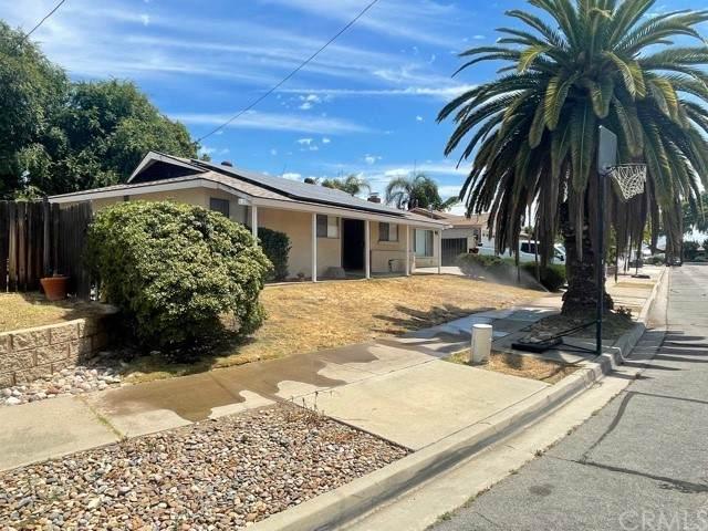 9523 W Hartland Circle, Santee, CA 92071 (#SW21125815) :: Powerhouse Real Estate