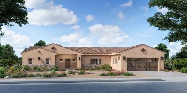 12634 Via Vigneto #58, Lakeside, CA 92040 (#210015987) :: Wahba Group Real Estate | Keller Williams Irvine