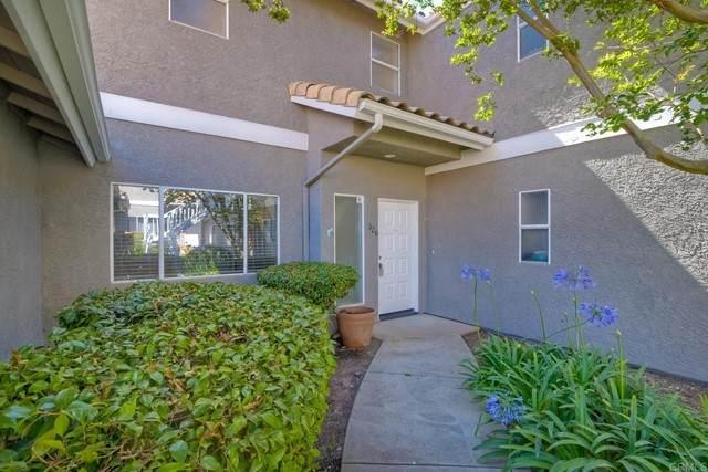 1326 Palomar Place #5, Vista, CA 92084 (#NDP2106676) :: Wahba Group Real Estate   Keller Williams Irvine