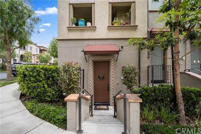 102 Neptune, Irvine, CA 92618 (#PW21124081) :: Berkshire Hathaway HomeServices California Properties