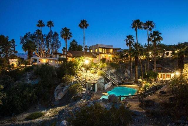 71450 Painted Canyon Road, Palm Desert, CA 92260 (#219063343DA) :: Eight Luxe Homes