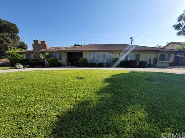 5898 N. Sycamore Avenue, Rialto, CA 92377 (#IV21125797) :: Wahba Group Real Estate | Keller Williams Irvine
