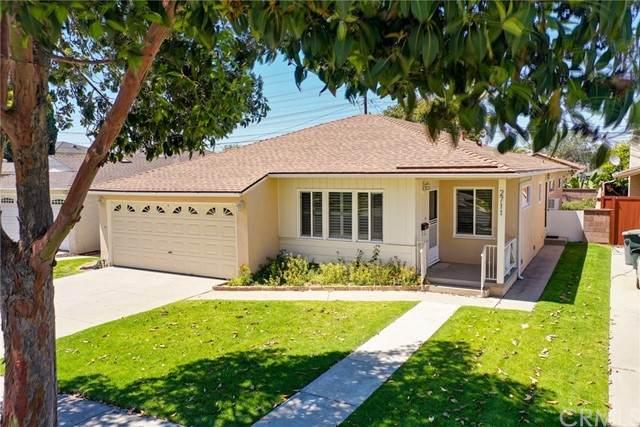 2711 W 178th Street, Torrance, CA 90504 (#OC21125282) :: Powerhouse Real Estate