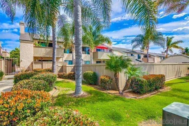 2368 Grand Ave, San Diego, CA 92109 (#210015982) :: A|G Amaya Group Real Estate