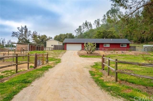 7000 Sycamore Road, Atascadero, CA 93422 (#PI21015840) :: Swack Real Estate Group | Keller Williams Realty Central Coast