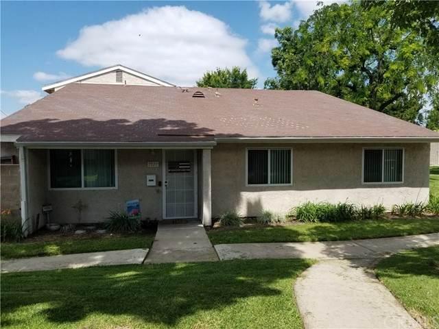 1321 N Elderberry Avenue N, Ontario, CA 91762 (#CV21125836) :: The Alvarado Brothers