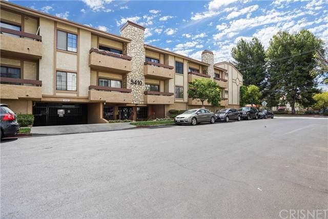 12355 Chandler Boulevard #108, Valley Village, CA 91607 (#SR21124647) :: Powerhouse Real Estate
