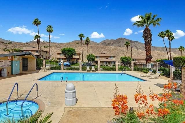 72673 Raven Road #1, Palm Desert, CA 92260 (#219063349PS) :: Swack Real Estate Group | Keller Williams Realty Central Coast