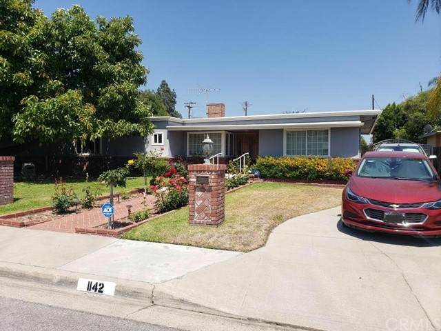 1142 Highland Oaks Drive, Arcadia, CA 91006 (#CV21125844) :: Swack Real Estate Group | Keller Williams Realty Central Coast